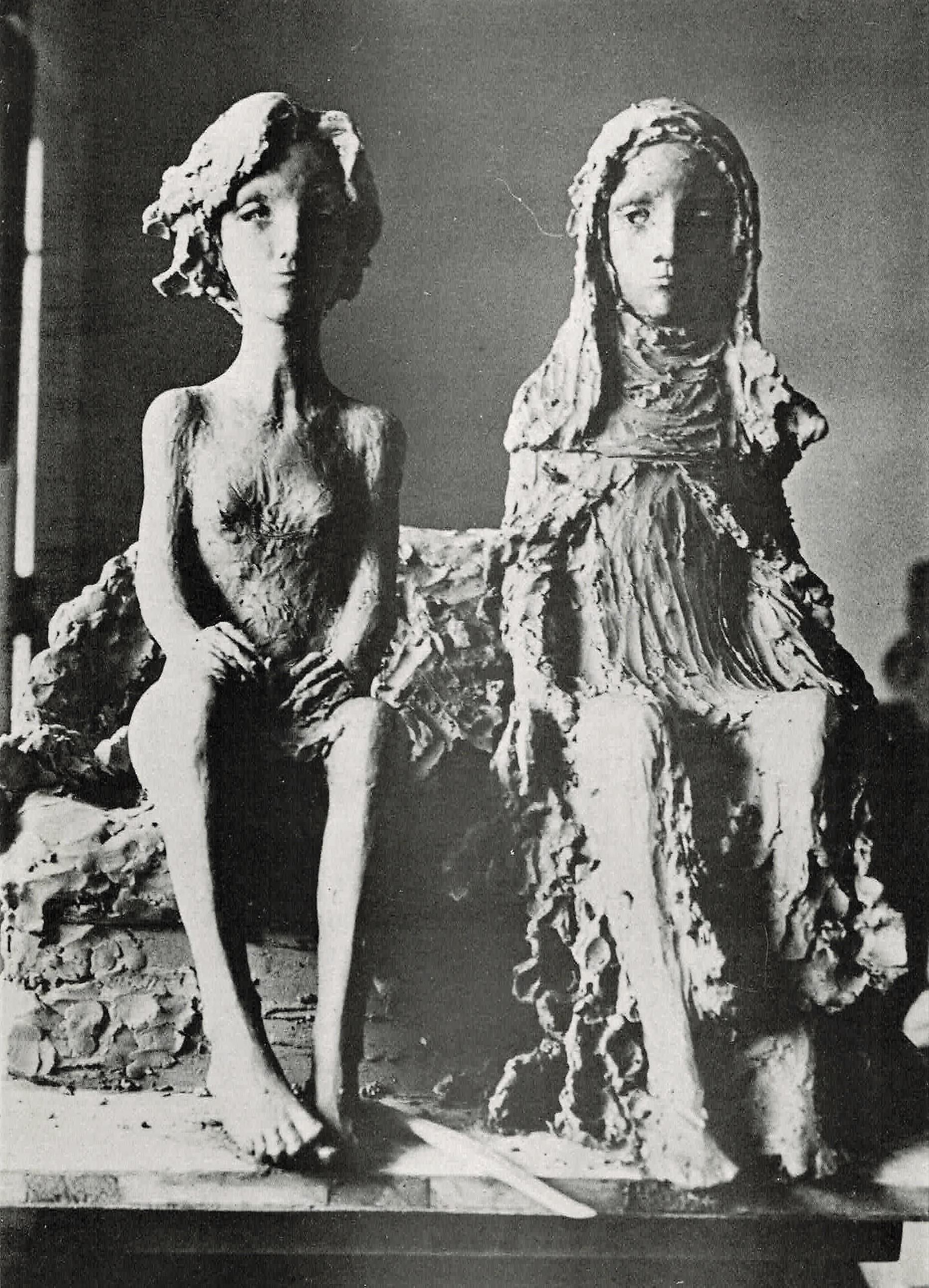 Santa Teresa de Jesús y Marilyn Monroe