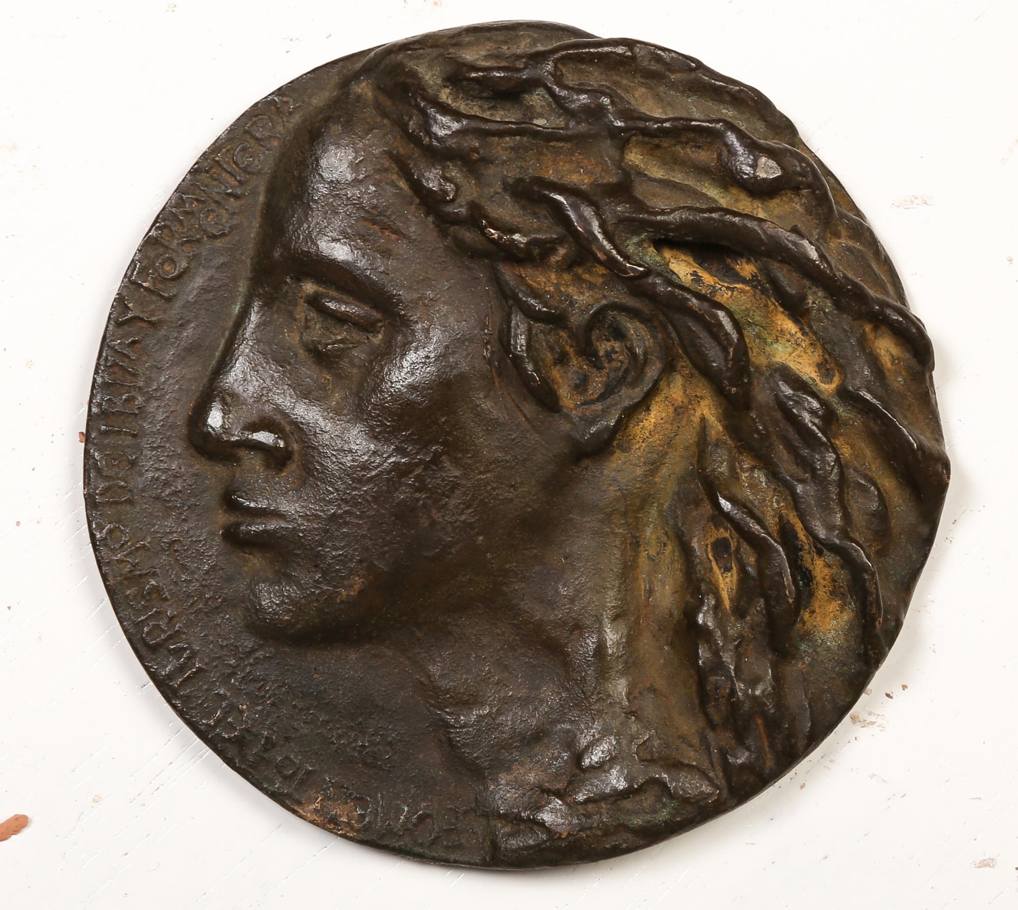Medalla Isla de Ibiza
